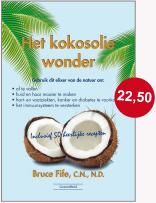 Het kokosolie wonder