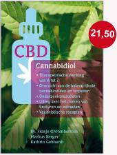 CBD – Cannabidiol