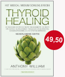 Medical Medium Thyroid Healing, Nederlandse editie