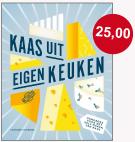 Kaas uit eigen keuken