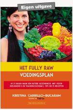 Het Fully Raw voedingspatroon